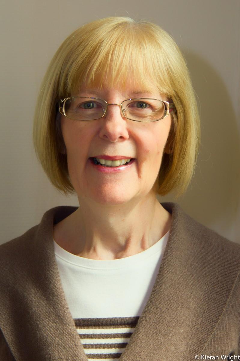 Anne Spooner