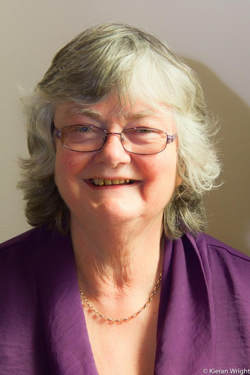 Pat Hirst